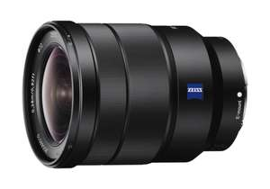 Sony Vario-Tessar T* FE 16-35mm F4,0 ZA OSS bei Fotomeyer Berlin und online