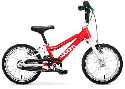 Woom 2 2019 Modell für 279€ inkl Versand, nur 5,2 kg Gesamtgewicht, bikebox-shop.de