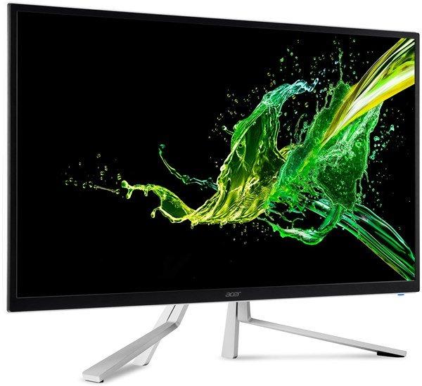 "Acer ET322QKwmiipx EEK B 80.0 cm (31.5"") 3840 x 2160 (UHD) LED (Monitor) 4ms FreeSync 10bit HDR"
