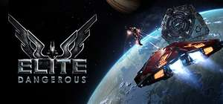 Elite Dangerous (PC) für 6,24 bei Steam