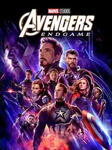Marvel Studios Avengers: Endgame in HD leihen, amazon zieht mit.