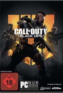 PC-Game Call of Duty - Black Ops 4