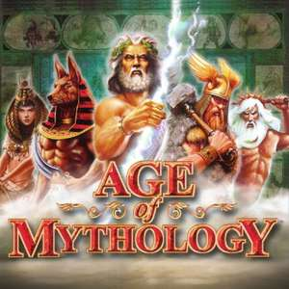 Age of Mythology (STEAM-Sale)   RTS-Klassiker