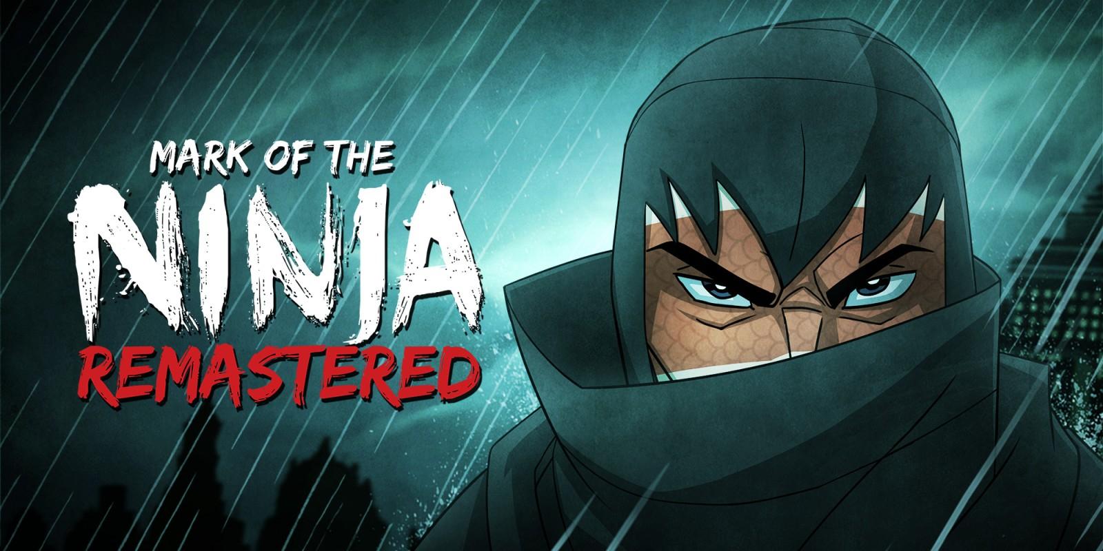 Mark of the Ninja: Remastered (Switch) für 9,99€ bzw. (PC) 8,39€