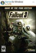 [STEAM] Fallout 3: Game of the Year Edition @Gamersgate
