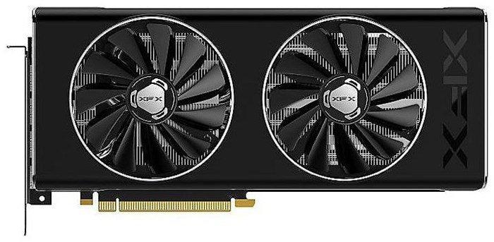 XFX Radeon RX 5700XT THICC II ULTRA 8GB