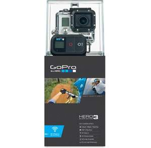 GO PRO Hero 3 Black Edition bei Planet-Sports