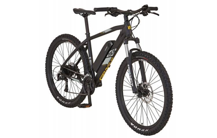 """Prophete Alu-Mountain-E-Bike REX GRAVELER e9.4 27,5"""""""