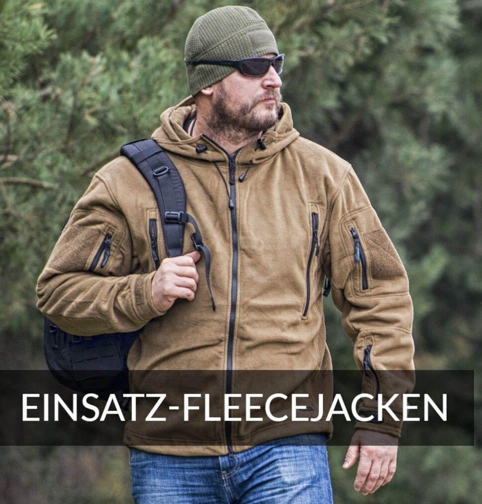 [PBF] PreBlackFriday: 15% auf alles bei military1st.de