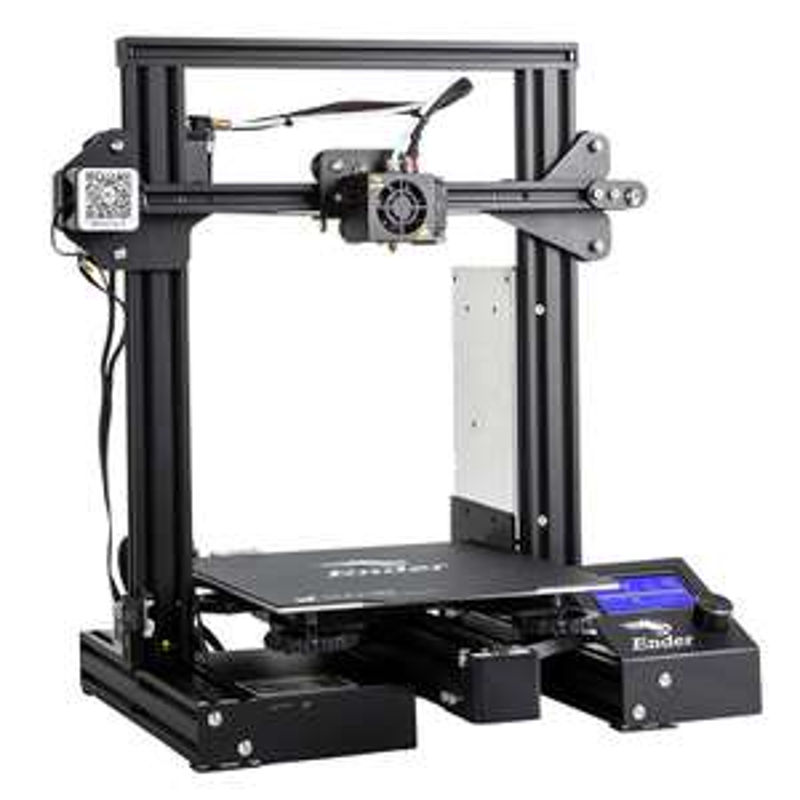[Club Rakuten] Creality3D Ender 3 Pro 3D-Drucker + 3240 Punkte + 3,5% Shoop