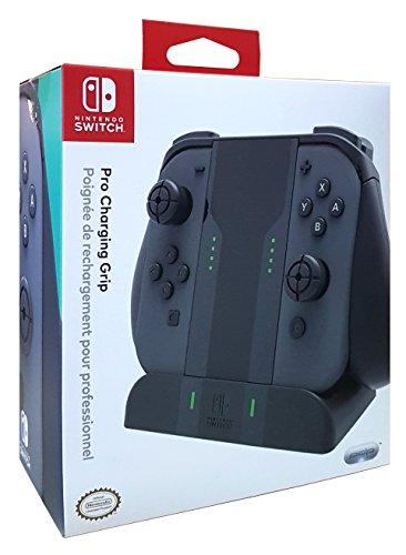 PDP Nintendo Switch Joy-Con Pro Charging Grip für 16,09€ (Amazon FR)