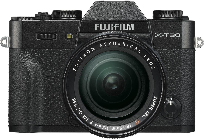 Fujifilm Sammeldeal - z.B. Fujifim X-T30 Systemkamera inkl. Fujinon XF18-55F2,8-4 Objektiv exkl. 160€ statt 80€ Cashback