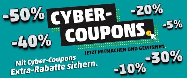 Penny Cyber-Coupons Gewinnen (bis zu 50% Rabatt für Artikel im Penny Onlineshop)