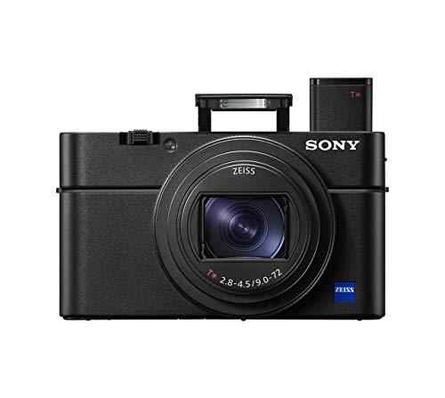 [Amazon.es] Sony RX100 VII Premium Kompakt Digitalkamera (DSC-RX100M7) schwarz