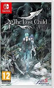 The Lost Child (Nintendo Switch) [Amazon.it]