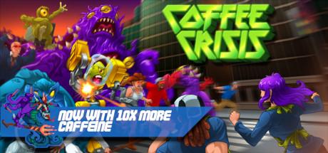 Coffee Crisis (Steam) kostenlos