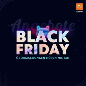 Xiaomi Redmi Note 8 Pro 64GB bei Amazon - Xiaomi Black Friday Deals