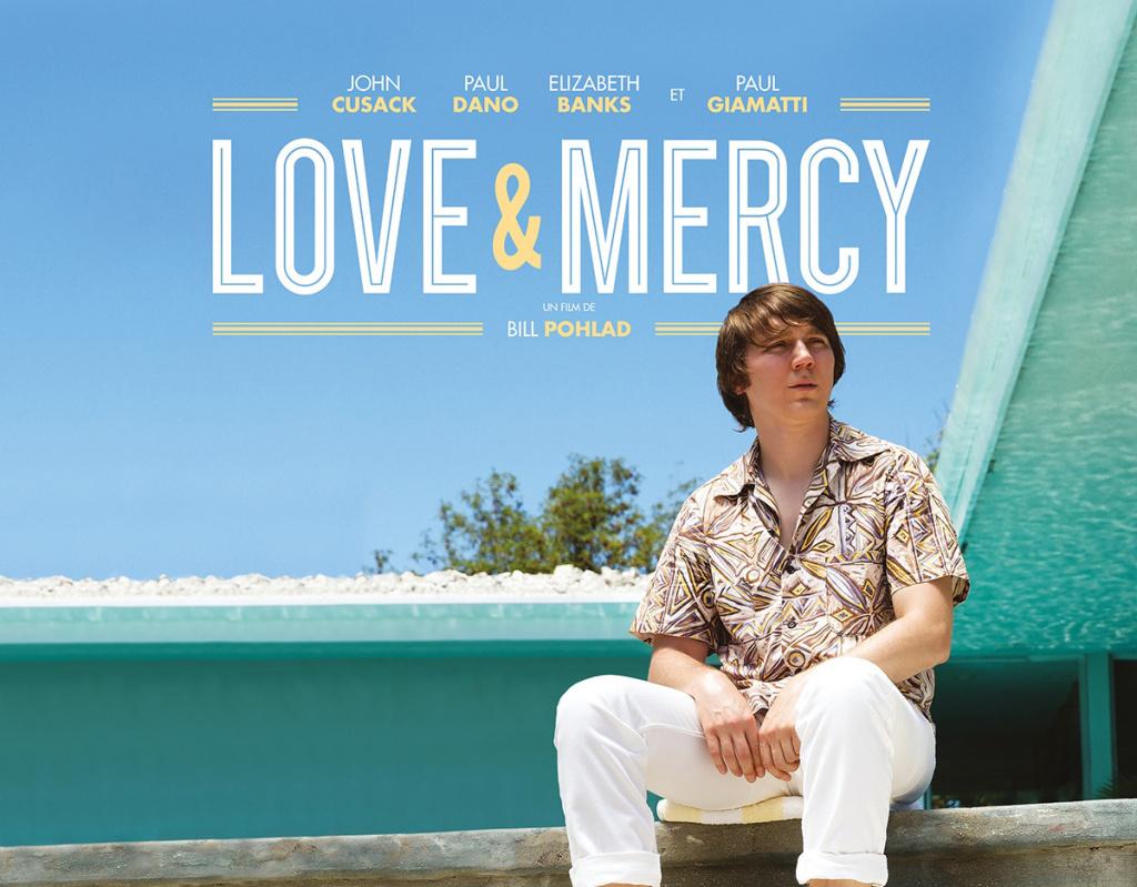 «Love & Mercy» – Filmbiografie über Brian Wilson von den Beach Boys kostenlos im Stream (SRF)