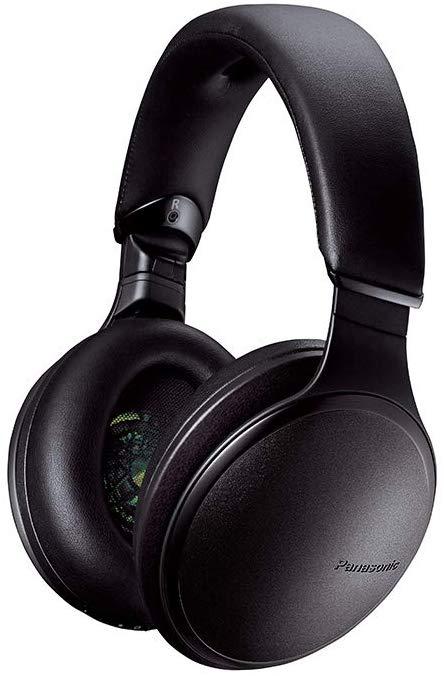 Panasonic RP-HD605NE-K Noise Cancelling Bluetooth Over-Ear Kopfhörer für 115,46€ (Amazon)