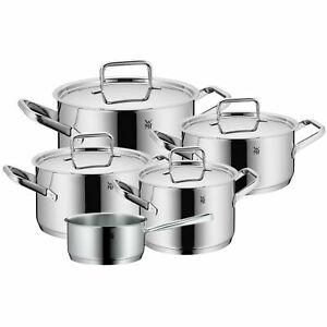 5-teilig Kochgeschirr-Set Dimension von WMF