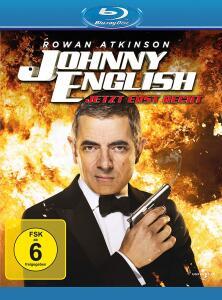 Johnny English - Jetzt erst Recht! (Blu-ray) für 3,72€ (Dodax)