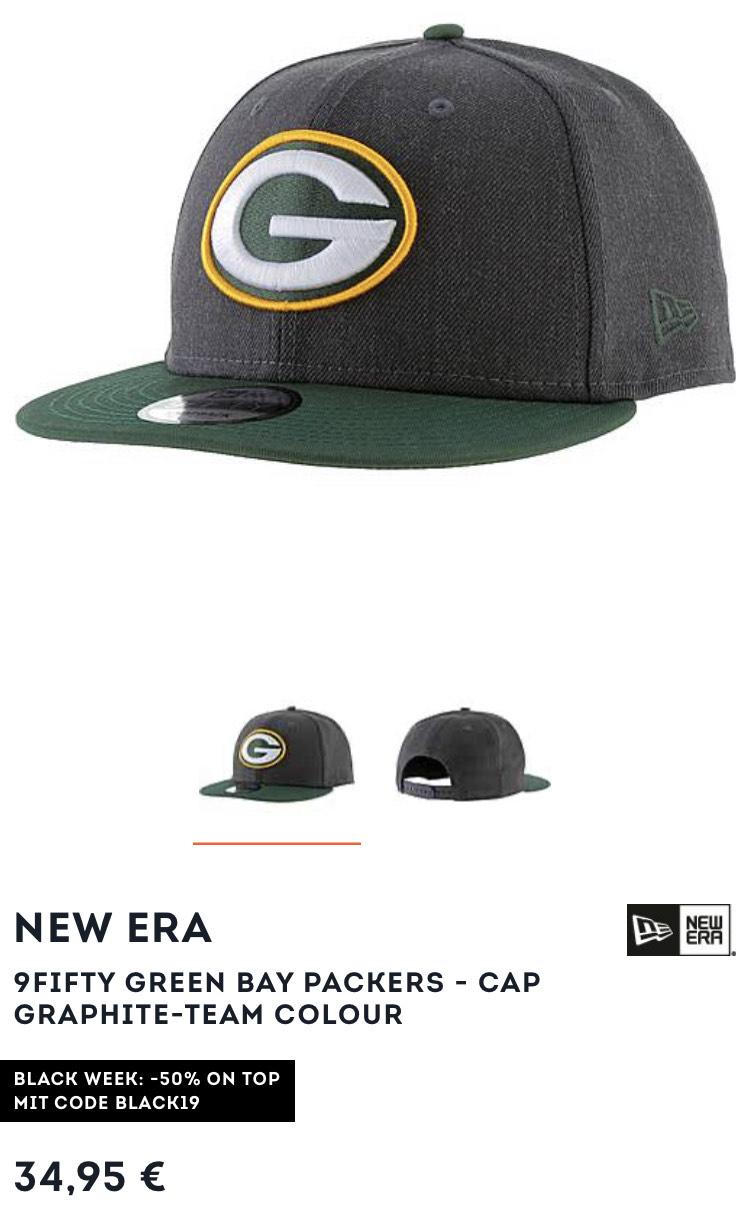[Sportcheck] NFL NBA MLB Caps Beanies von New Era 50% Rabatt
