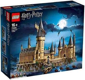 [Amazon.it] LEGO Harry Potter Schloss Hogwarts (71043)