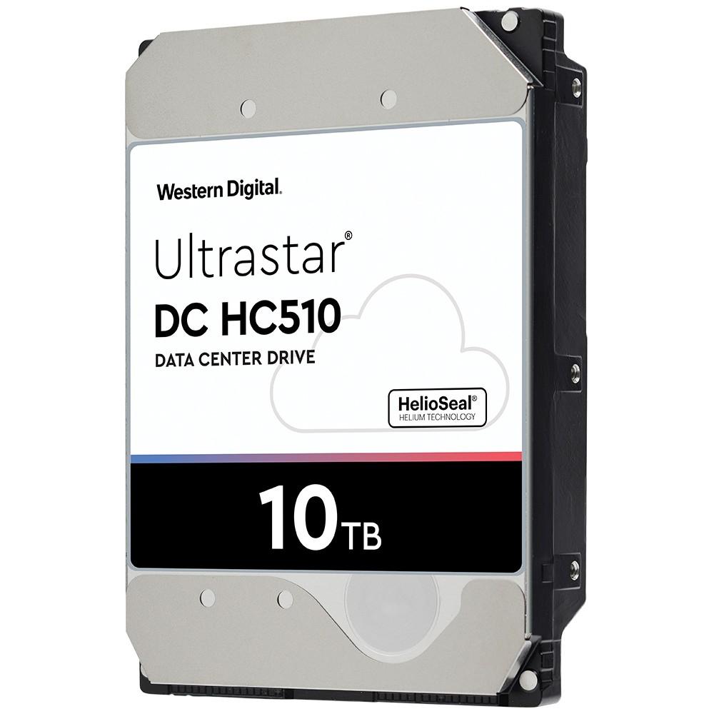 """[Rakuten] 10TB Western Digital UltraStar He10 WD HUH721010ALE600 Festplatte 3,5"""" SATA"""