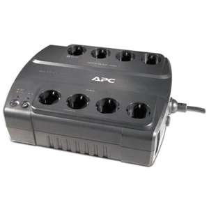 [notebooksbilliger.de] USV APC BE700G-GR Back-UPS