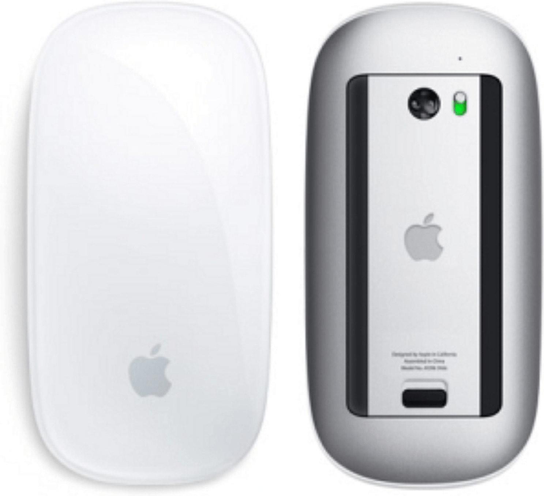 Apple Magic Mouse für 24,95€ inkl. Versand [Generalüberholt]
