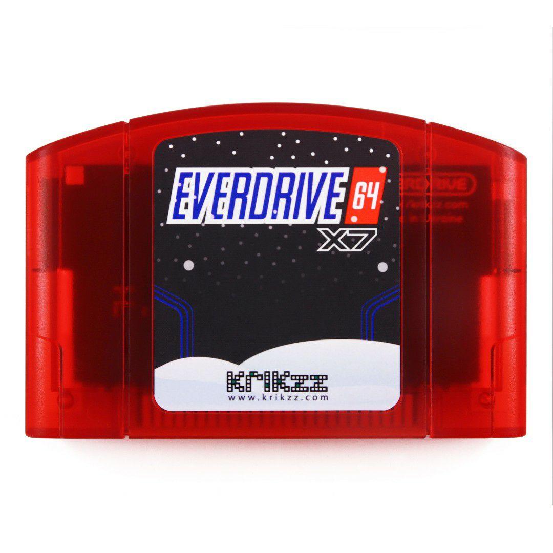 Everdrive Module 20% Black Friday