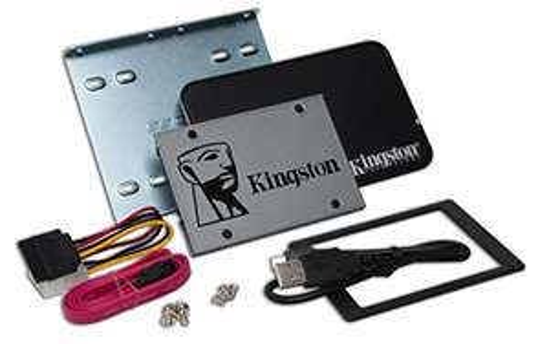 [Amazon] Kingston SSDNow UV500 - Upgrade Bundle Kit 1.92TB, SATA