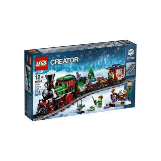 LEGO Creator - Festlicher Weihnachtszug (10254) -30% im Lego-Shop