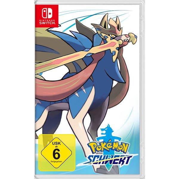 [CHECK24] Pokemon Schwert für 41,90€