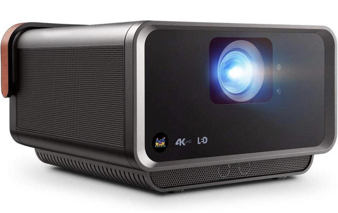 Viewsonic X10-4K UHD Heimkino LED Projektor