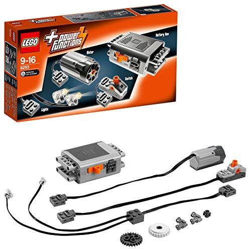 LEGO Technic 8293 - Power Functions, Tuning-Set (Amazon)