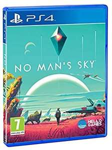 No Man's Sky (PS4) [Amazon.es]