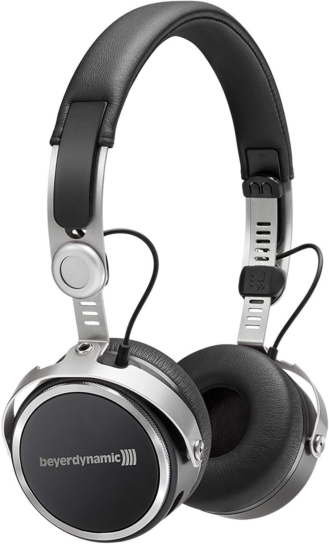 beyerdynamic Aventho Wireless BT-Kopfhörer schwarz @Amazon.fr WHD