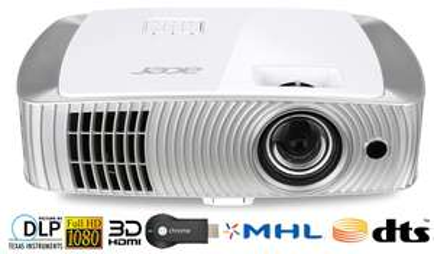Acer H7550ST Beamer 1.920 x 1.080