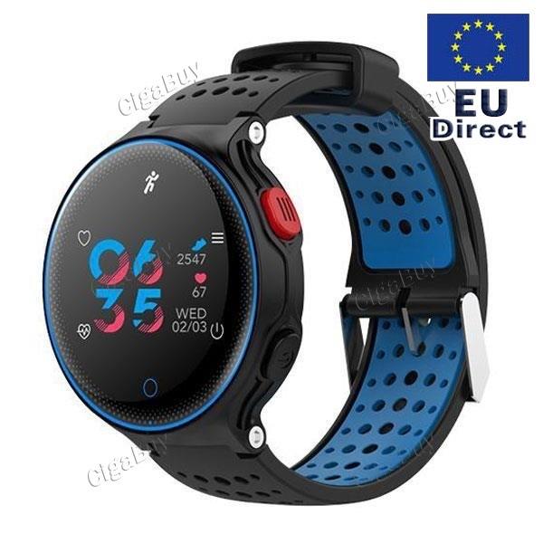 [Black Friday] Smartwatch X2 Plus Color Screen EU Warenhaus Versand