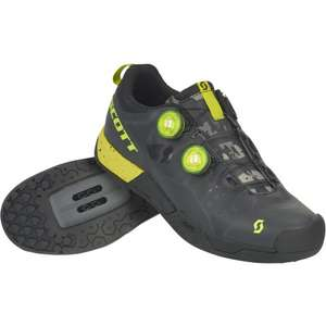 [MTB] Bike-Schuhe Scott MTB AR Boa Clip