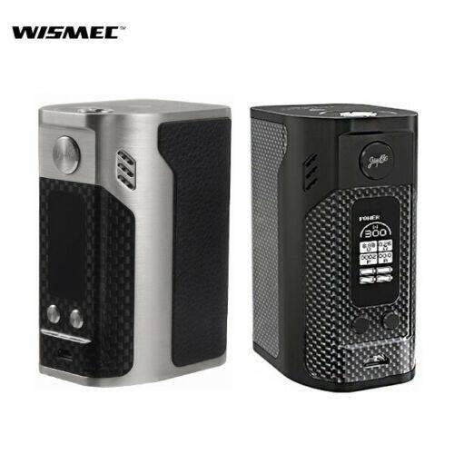 [Vapedeal] Wismec Reuleaux RX300 300W TC Mod