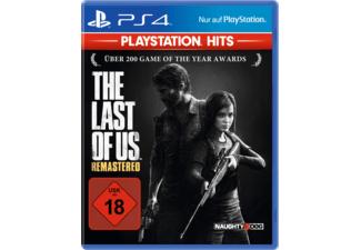 The Last of Us - Remastered (PS4) für 14.99 (bei Abholung) - Saturn & Mediamarkt