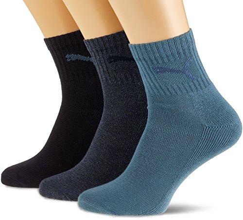 Amazon: z.B. 30 Paar Erwachsenen Puma Socken Gr. 35-38 für 11,30€ durch Versandkosten Fehler