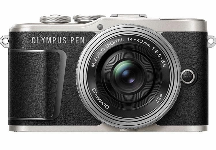 Olympus PEN E-PL 9 Kit (M.Zuiko Digital Ed 14-42 mm F3.5-5.6)