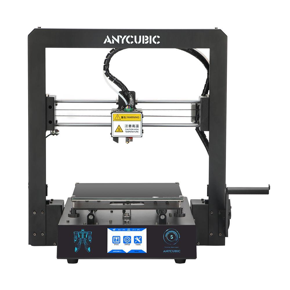 Anycubic I3 Mega S - 3D Drucker
