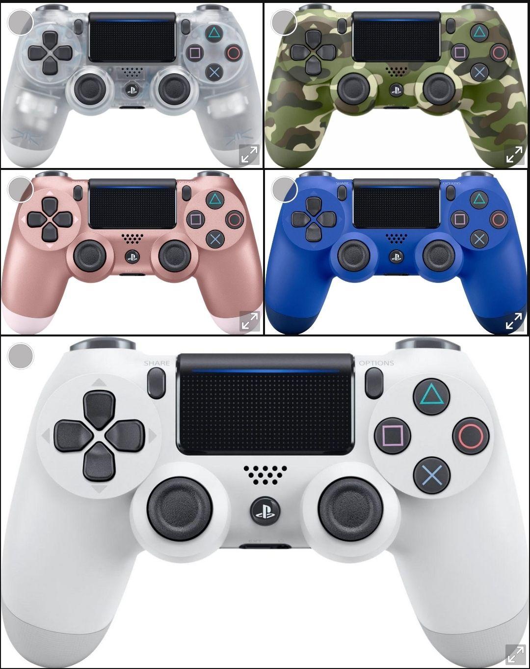 Ps4 controller Dualshock 4 v2 in viele Farben