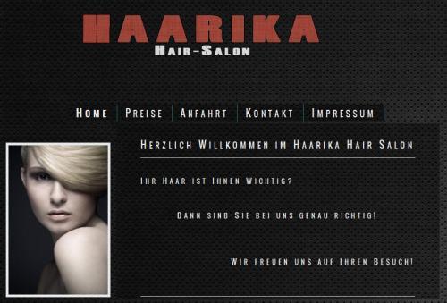 Friseursalon Neueröffnung in Berlin Lokal Angebot 8€ waschen, schneiden Frauen & Männer