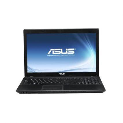 Asus X54C-SO415D Notebook 39,6 cm (15 Zoll) i3-Prozessor Laptop DOS