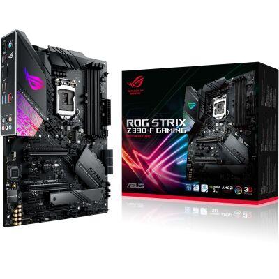 ASUS ROG STRIX Z390-F GAMING - Mainboard für 179,90 €